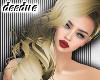 =D Vanessa Blond Sombre