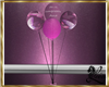 {L} Butterfly balloons