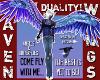 BUTTERFLY ANGEL WINGS!