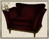 *JR Cushion Chair Red