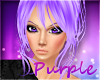 Light Purple Hair D