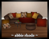 *AR* Cottage Boho Couch