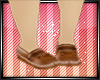 kids baby brown shoes
