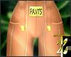 「Team Pants!」