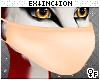 #furry mask: orange