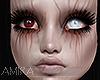 Victoria Doll Head