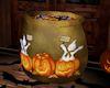 'Halloween Candy Sack