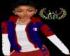  R  Kids Champion Jacket
