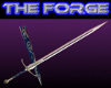 Breaker Sword Blue M