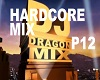 HARDCORE MIX P12