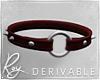 O-Ring Collar DRV