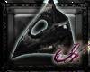 .:Skull Raven:.Beak