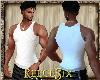 #KS# White Muscled