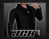 [JGK] Hoodie Shirt GR BL