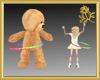 Hula Teddy