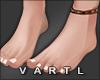 VT | Real Feet