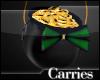 C St. Patrick Gold