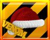 {VM}Christmas Hat 2
