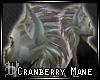 [Fur]Cranberry Mane