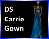 DS Carrie gown