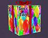 Sony's Birthday