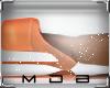 MDB|PUMPEDUPKICKS Coral