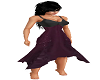 *Purple Dress*