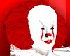 Evil Clown Hair