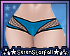 SSf~ Panties | Blue