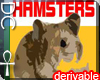 [DC] Hamster's Cage