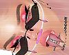 pink diamonds shades
