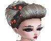 Ash Blond Cherry Bomb
