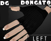 Black Glove Left []