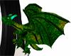 green dragon (L)