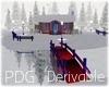 Derivable cabin