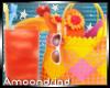 AM:: Beach Bag Enhancer