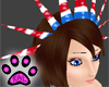 KK~ Liberty Crown
