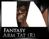 [Nic] Fantasy arm Tat R