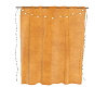 *MM*orange fall curtains