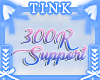 300K Support