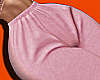 Pink Cozy HomeGirl
