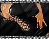 (ST) BH Black Tied Dress