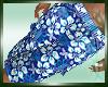 :)Aloha Stem Shorts