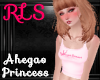 Ahegao Princess - RLS