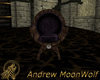 MoonWolf Chair