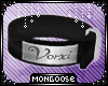 *M*| Vorxi Custom Collar