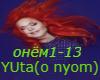 YUta(o nyom)
