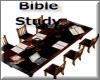 @Bible Study Table