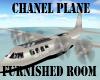 Plane Room