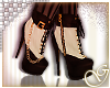 G- Steampunk Girl Boots